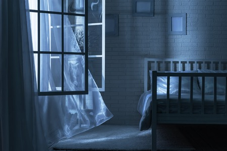 Keeping It...Your Bedroom...Real. And Dark. And Cool.   Sleep Satisfaction